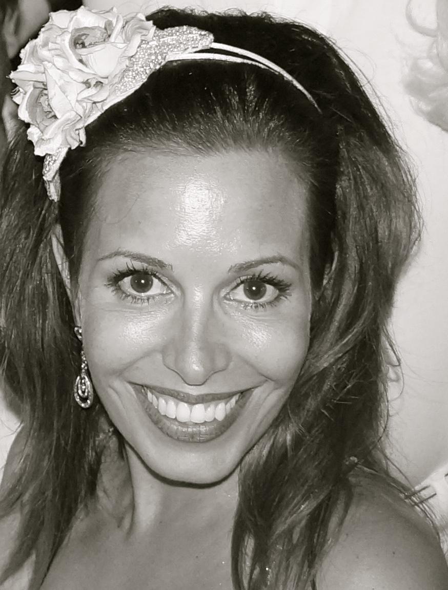 Rebecca Fiore-Leach