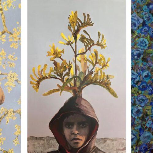 Lori Pensini - 'Species Deceasies'